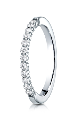 Benchmark Diamond Wedding Band 552621PT