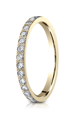 Benchmark Diamond Wedding Band 522721HF18KY