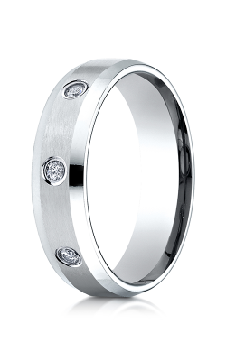 Benchmark Diamond Wedding Band CF526132HF18KW