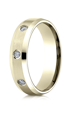 Benchmark Diamond Wedding Band CF526132HF18KY