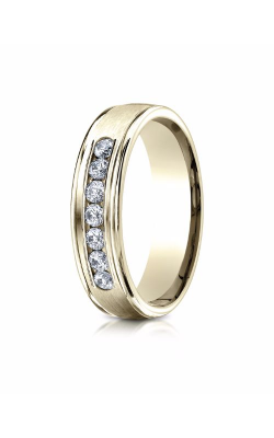 Benchmark Diamond Wedding Band RECF51651614KY