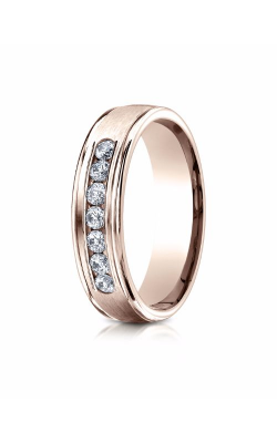 Benchmark Diamond Wedding Band RECF51651614KR