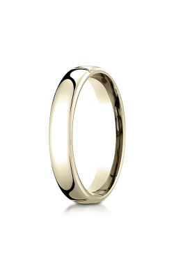 Benchmark Classic European Comfort-Fit Wedding Band EUCF14510KY