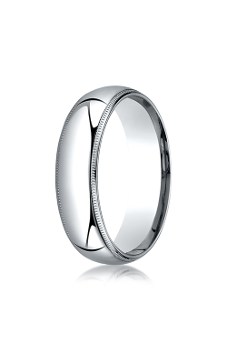 Benchmark Classic Standard Comfort-Fit Wedding Band LCF36010KW