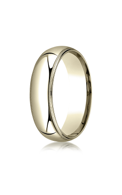 Benchmark Classic Standard Comfort-Fit Wedding Band LCF36010KY