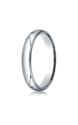 Benchmark Classic Standard Comfort-Fit Wedding Band LCF340PT