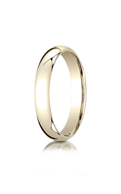 Benchmark Classic Standard Comfort-Fit Wedding Band LCF14010KY