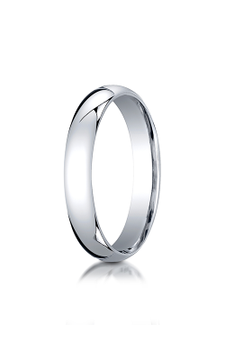 Benchmark Classic Standard Comfort-Fit Wedding Band LCF140PT
