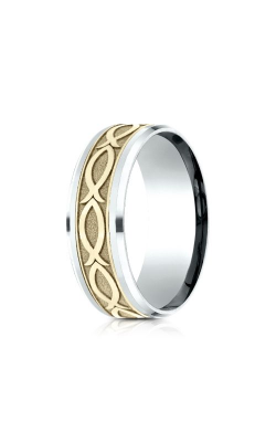 Benchmark Wedding Band Design CF81834714KWY product image