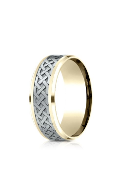 Benchmark Wedding Band Design CF80836114KWY product image