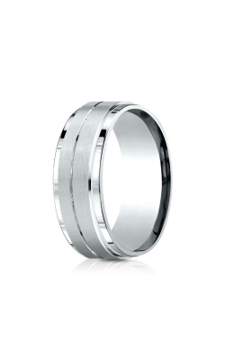 Benchmark Wedding Band Design CF6835214KW product image