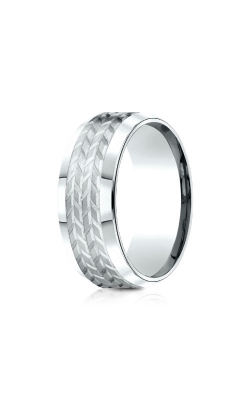 Benchmark Design Wedding Band CF6833914KW product image