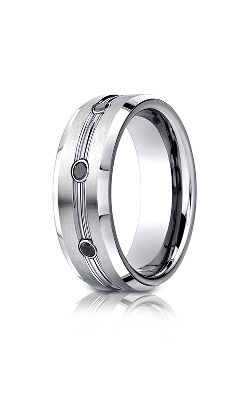 Benchmark Wedding band Cobalt CF975622CC product image