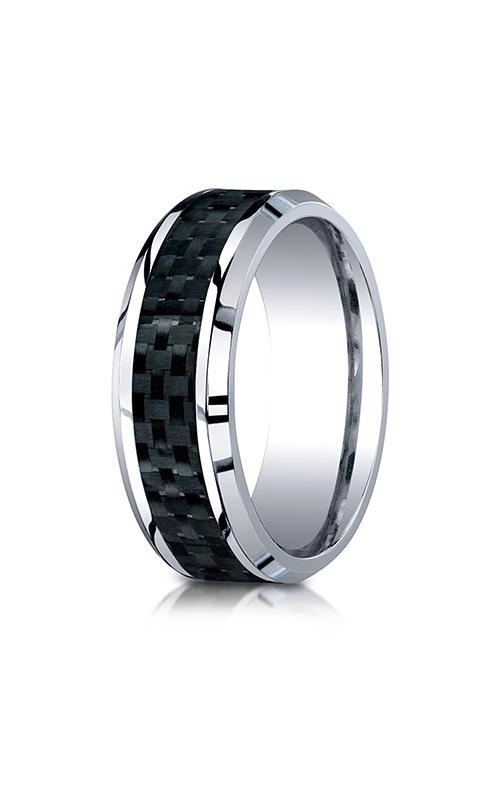 Benchmark Wedding band Cobalt CF68900CFCC product image