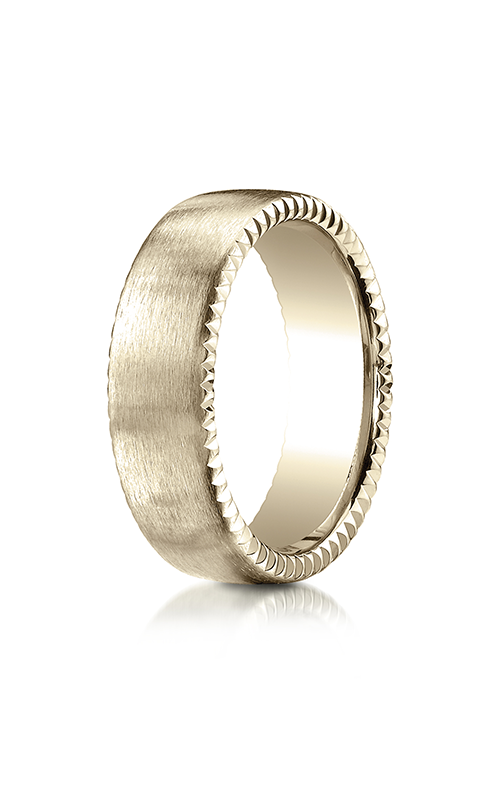 Benchmark Design Wedding band CF71752514KY product image