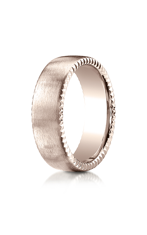 Benchmark Design Wedding band CF71752514KR product image