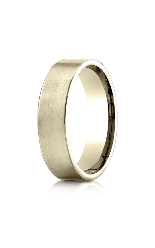 Benchmark Wedding band Design CF6642014KY product image