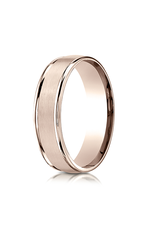 Benchmark Design Wedding band RECF7602S14KR product image