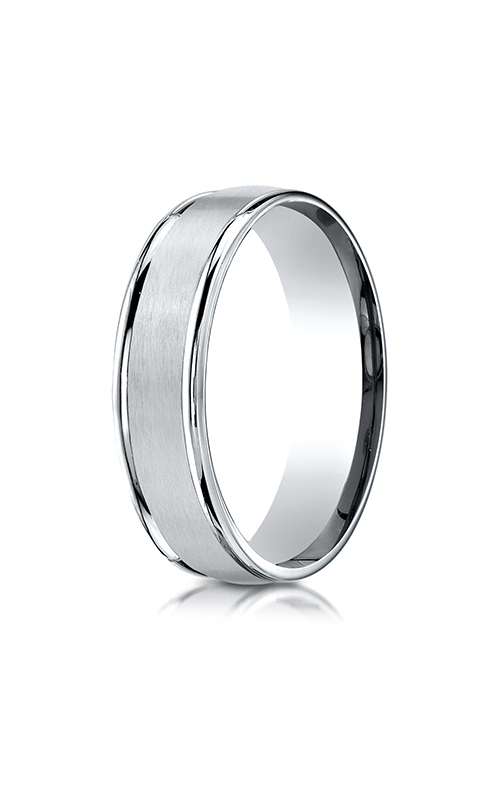 Benchmark Design Wedding band RECF7602SPD product image