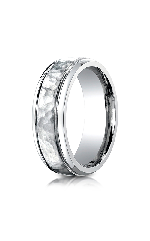 Benchmark Cobalt Wedding band CF67502CC product image