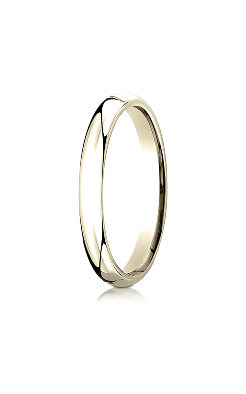 Benchmark Standard Comfort-Fit Wedding band LCF13014KY product image