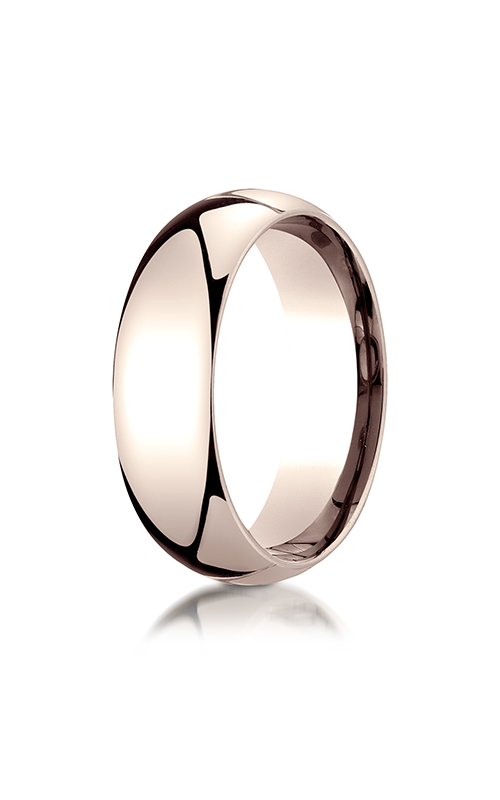 Benchmark Standard Comfort-Fit Wedding band LCF17014KR product image