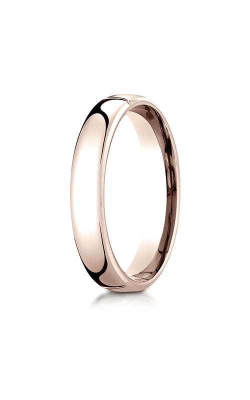 Benchmark European Comfort-Fit Wedding band EUCF14514KR product image