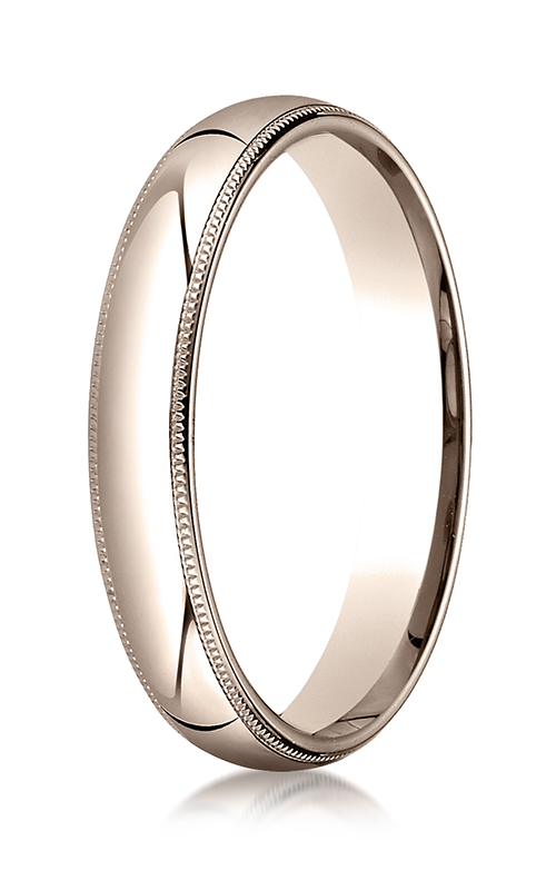 Benchmark Standard Comfort-Fit Wedding band LCF34014KR product image