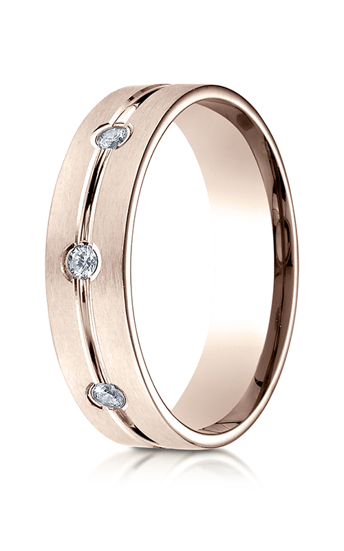 Benchmark Diamond Wedding band CF52612814KR product image
