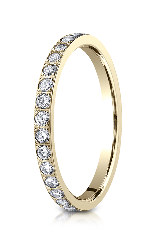 Benchmark Diamond Wedding band 522721HF14KY product image