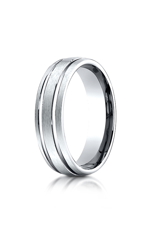 Benchmark Design Wedding band CF56444PT product image