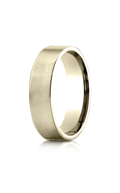 Benchmark Design Wedding band CF6642010KY product image