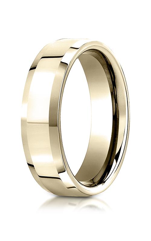 Benchmark Wedding band Design CF6642610KY product image