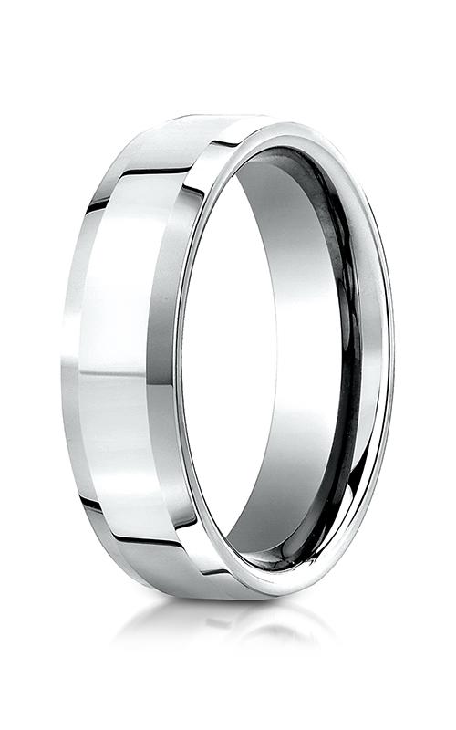 Benchmark Design Wedding band CF66426PD product image