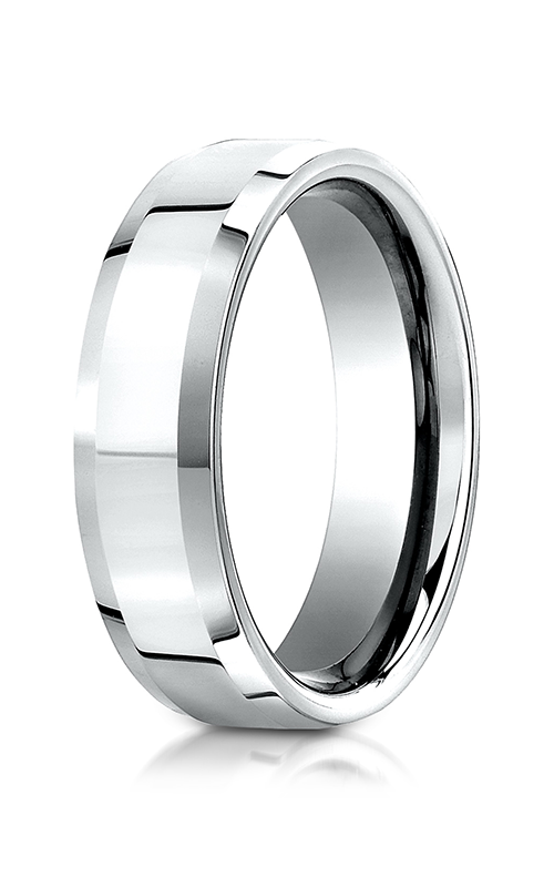 Benchmark Design Wedding band CF66426PT product image
