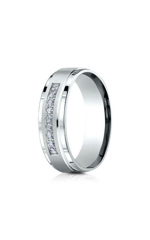 Benchmark Diamond Wedding band CF6738018KW product image