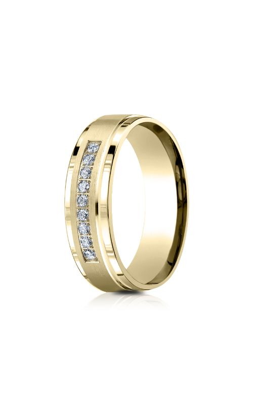 Benchmark Diamond Wedding band CF6738018KY product image