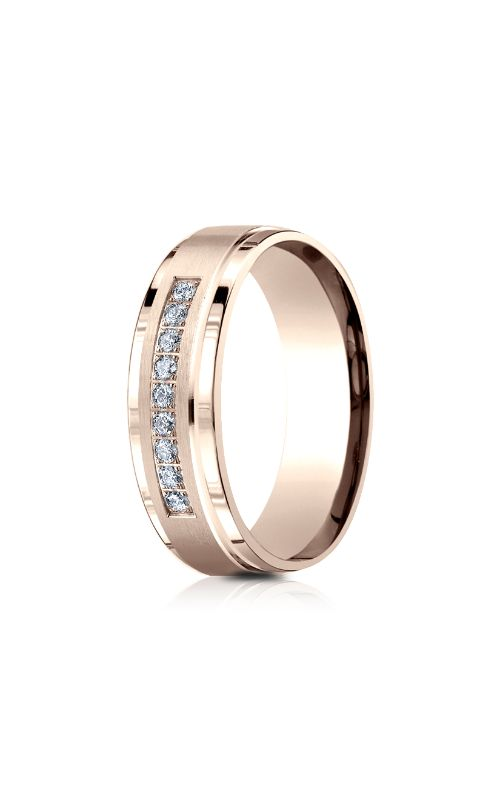 Benchmark Diamond Wedding band CF6738014KR product image