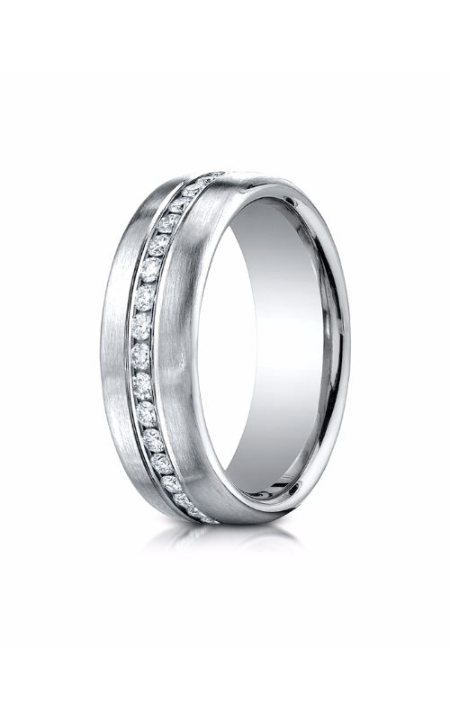 Benchmark Diamond Wedding band CF71757318KW product image