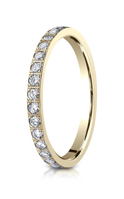 Benchmark Wedding band Diamond 522721HF18KY product image