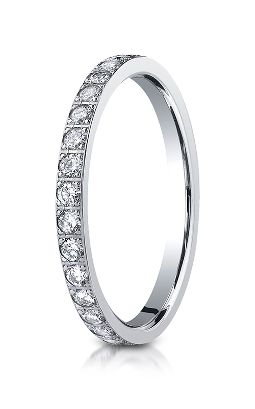 Benchmark Diamond Wedding band 522721HFPT product image