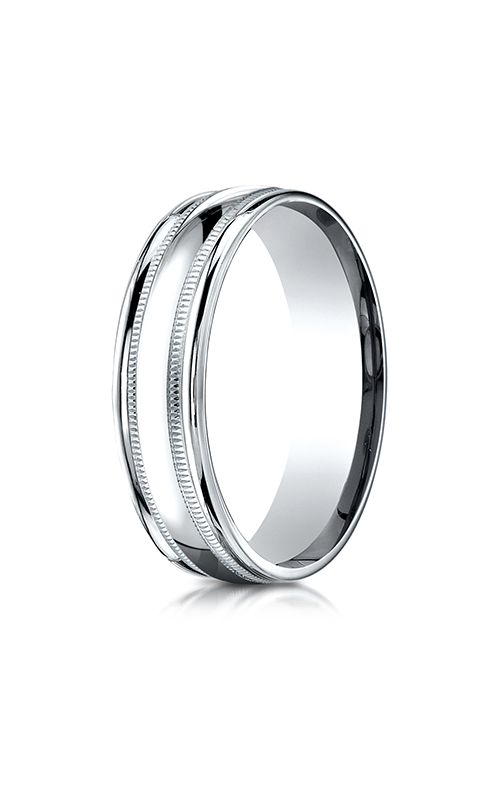 Benchmark Wedding band Design RECF760110KW product image
