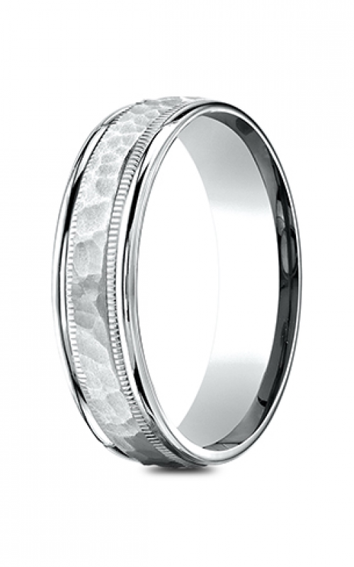 Benchmark Wedding band Design CF156309PT product image