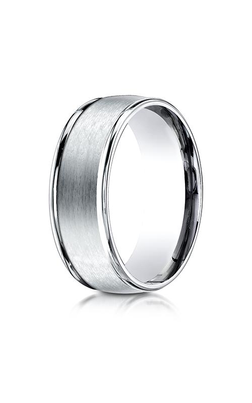 Benchmark Wedding band Design RECF7802S18KW product image