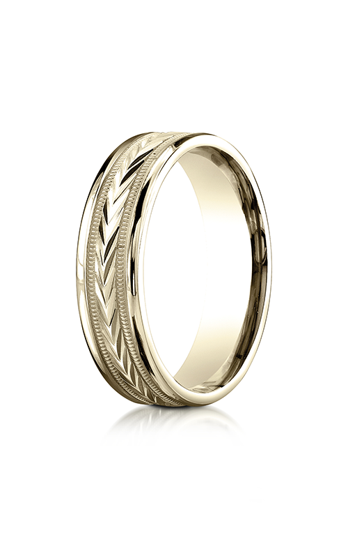 Benchmark Design Wedding band RECF760310KY product image