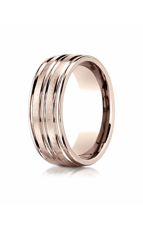Benchmark Cobalt Wedding band RECF5818014KR product image