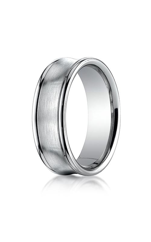 Benchmark Design Wedding band RECF8750018KW product image