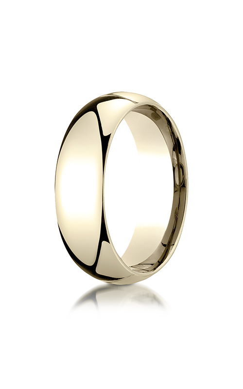 Benchmark Standard Comfort-Fit Wedding band LCF17018KY product image