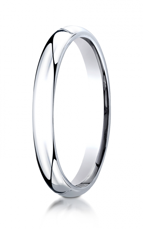 Benchmark Standard Comfort-Fit Wedding band LCF130PT product image