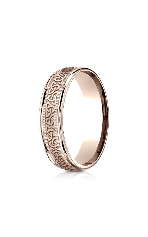 Benchmark Design Wedding band RECF84635814KR product image